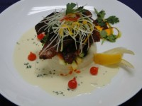 Restaurants that serve lionfish in Grand Cayman