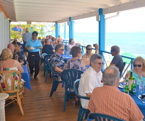 Restaurants That Serve Lionfish In Grand Cayman East End North